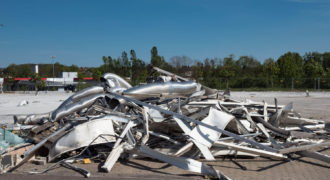Aluminium Schrott Ankauf Entsorgung Muenchen