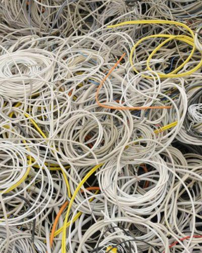 Kabel Ankauf Entsorgung Muenchen